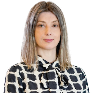 Мария Хлебарова