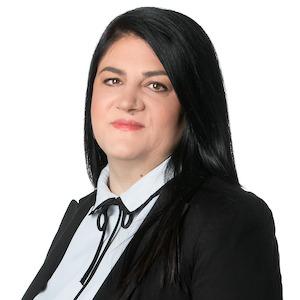 Яна Янчева