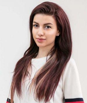 Радина Атанасова