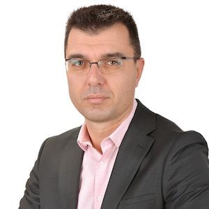 Красимир Бакырджиев