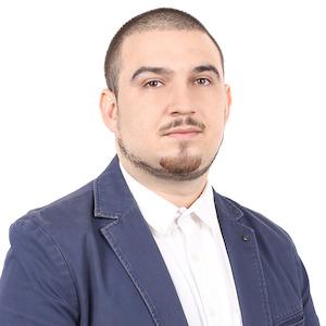 Милен Гугучев