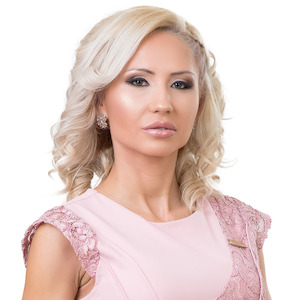 Жулиета Иванова