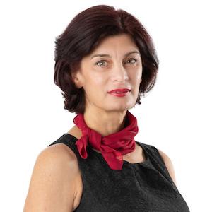 Елена Виденова
