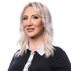 Сильвия Гочева