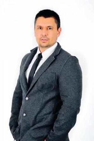Стилиян Георгиев